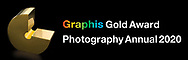 2020 Graphis Gold Award Photography Annual