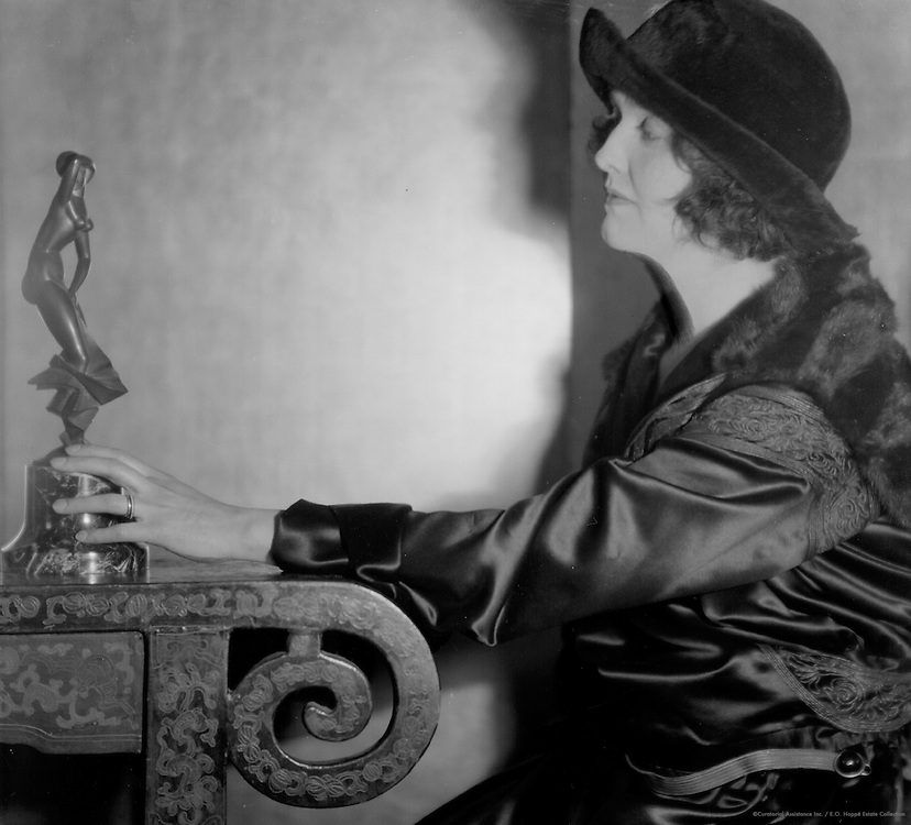 Pepita Bobadilla, actress, 1919