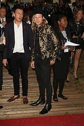 Dougie Poynter, Glamour Women of the Year Awards, Berkeley Square Gardens, London UK, 02 June 2014, Photos by Richard Goldschmidt /LNP © London News Pictures