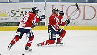 Ishockey , Get - ligaen <br /> 28.11.2010 <br /> Kristins Hall<br /> Lillehammer I.K  v  Stavanger<br /> <br /> Foto:Dagfinn Limoseth  -  Digitalsport<br /> Stefan Sjödin , Lillehammer