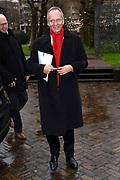 Koningin Maxima is aanwezig bij de ondertekening lening Europese Investeringsbank aan Qredits in de Hermitage, Amsterdam .<br /> <br /> Queen Maxima was present at the signing loan European Investment Bank Qredits  in the Hermitage, Amsterdam .<br /> <br /> op de foto / On the photo:  minister Henk Kamp van Economische Zaken