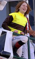 Jockey Rose Napravnik