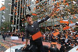Hunter Pence, 2012 World Series Champion Giants