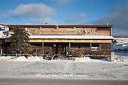 60595-01014 Arctic Trading Company store, Churchill MB Canada