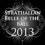 Strathallan Belle of the Ball 2013