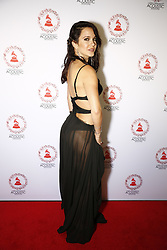 LOS ANGELES, CA - SEP 20: Ilza Rosario attends The Latin GRAMMY Acoustic Sessions at The Novo Theater September 20, 2017, in Downtown Los Angeles. Byline, credit, TV usage, web usage or linkback must read SILVEXPHOTO.COM. Failure to byline correctly will incur double the agreed fee. Tel: +1 714 504 6870.