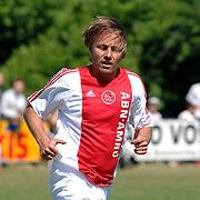 NLD/Huizen/20070430 - Koninginnedag 2007 Huizen, SV Huizen - Ajax Old Boys, Rob Witschge