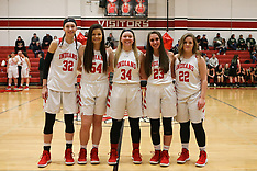 02/02/19 HS GB Bridgeport vs. Braxton County (Senior Night)