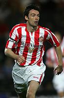 Fotball<br /> England 2005/2006<br /> Foto: imago/Digitalsport<br /> NORWAY ONLY<br /> <br /> 27.07.2005<br /> <br /> Gary Breen (Sunderland)