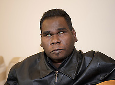 Gurrumul 8th May 2009