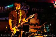 2006-10-31 The Brian Schram Band
