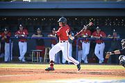 2015 FAU Baseball vs Connecticut