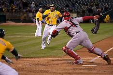 20110517 - Los Angeles Angels at Oakland Athletics (MLB Baseball)