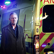 Fair City Eps 149<br /> TX:  Thursday September 19th 2013<br /> Leo is watching the fire<br /> L-R<br /> Leo Dave Duffy
