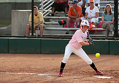 2010 Illinois State Redbirds Softball Photos