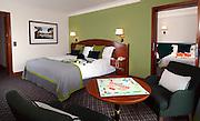 The Dunloe Hotel, Killarney family bedroom.<br /> Photo: Don MacMonagle <br /> e: info@macmonagle.com