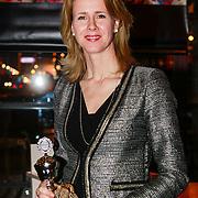 NLD/Amsterdam/20130408 - Uitreiking Mama of the Year award 2013, politica Mona Keijzer