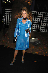 PATTI BOYD at the Berkeley Square End of Summer Ball in aid of the Prince's Trust held in Berkeley Square, London on 27th September 2007.<br /><br />NON EXCLUSIVE - WORLD RIGHTS
