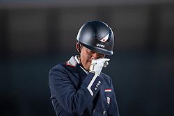 Hayashi Shingo, JPN, Scolari 4, 143<br /> Olympic Games Tokyo 2021<br /> © Hippo Foto - Dirk Caremans<br /> 25/07/2021