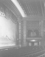 1926 El Capitan Theater Auditorium