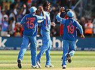India v South Africa 060613