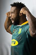 Behind the scenes of the Springboks   Bloemfontein