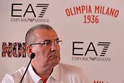 DESCRIZIONE : Milano Presentazione di Jasmin Repesa nuovo allenatore Olimpia Miliano <br /> GIOCATORE : Jasmin Repesa<br /> CATEGORIA : ritratto allenatore coach<br /> SQUADRA : EA7 Olimpia Milano<br /> EVENTO : LegaBasket Serie A Beko 2015/2016<br /> GARA : Presentazione di Jasmin Repesa<br /> DATA : 06/07/2015 <br /> SPORT : Pallacanestro <br /> AUTORE : Agenzia Ciamillo-Castoria / Richard Morgano<br /> Galleria : Lega Basket A 2015-2016 Fotonotizia : Milano Presentazione di Jasmin Repesa nuovo allenatore Olimpia Miliano  Predefinita :