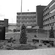 NLD/Huizen/19900709 - Vestiging van Hollandse Signaalapparaten BV in Huizen