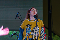 Elf Lyons at the Also Festival 2021 at Cpmton Verney,photo by Mark Anton Smith<br /> .