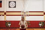 Cypress Woods Girls Basketball