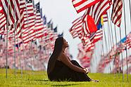 9/11 Memorial @ Pepperdine