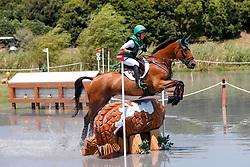 Ennis Sarah, IRL, Woodcourt Garrison, 240<br /> Olympic Games Tokyo 2021<br /> © Hippo Foto - Dirk Caremans<br /> 01/08/2021
