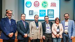 LIDERARH 2017, parceria da IMED e Instituto Amanhã na sede das Lojas Renner. FOTO: Jefferson Bernardes/ Agência Preview
