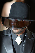 May 3, 2016 - New York City, NY, USA - <br /> <br /> will.i.am  arriving at the ''Manus x Machina: Fashion in the Age of Technology'', The Costume Institute of The Metropolitan Museum of Art Gala 2016<br /> ©Exclusivepix Media