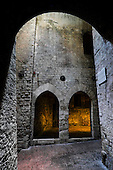 Umbria - Medieval archeology