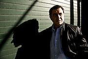 Nouriel Roubini, Chairman of RGE Monitor