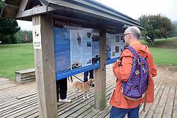 Sandyhills, Dumfries and Galloway, Scotland UK 2021