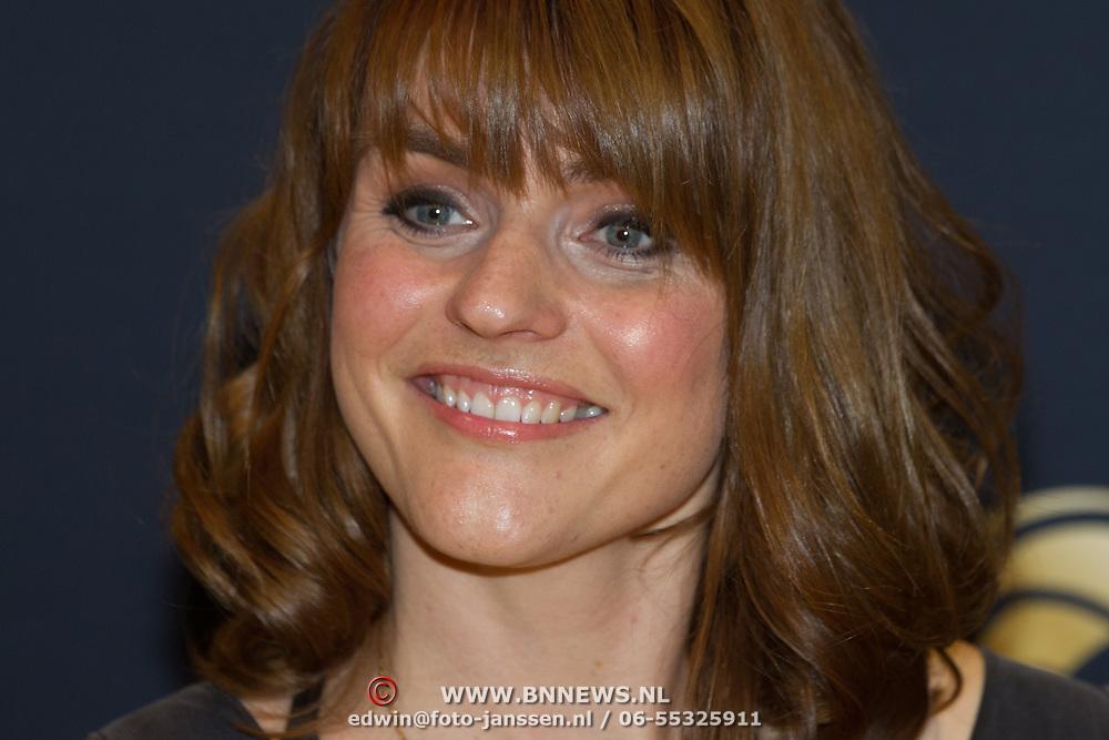 NLD/Amsterdam/20151015 - Televizier gala 2015, Sofie van den Enk