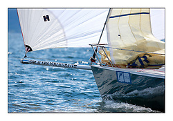 Brewin Dolphin Scottish Series 2010, Tarbert Loch Fyne - Yachting.Near Perfect conditions penultimate days racing...GBR6423T ,Flint 2 ,Howard & Sam Dryden ,Port Edgar YC ,J80...