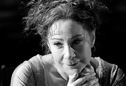 Much Ado About Nothing<br /> by William Shakespeare<br /> at the Olivier Theatre, London, Great Britain<br /> press photocall<br /> 17th December 2007<br /> <br /> Zoe Wanamaker (as Beatrice)<br /> <br /> Photograph by Elliott Franks