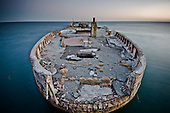 Ships Made of Concrete