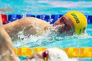McLOUGHLIN Jack Alan AUS Australia<br /> Gwangju South Korea 21/07/2019<br /> Swimming Men's Freestyle 400m Preliminary<br /> 18th FINA World Aquatics Championships<br /> Nambu University Aquatics Center <br /> Photo © Andrea Masini / Deepbluemedia / Insidefoto