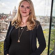 NLD/Amsterdam/20140514 - Mom's moment 2014 , Jelka van Houten