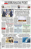 March 02, 2021 (ASIA-PACIFIC): Front-page: Today's Newspapers In Asia-Pacific