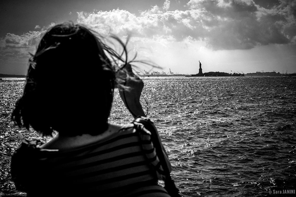 Governors Island, New York, USA