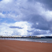 Teignmouth Beach, Devon