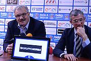 DESCRIZIONE : Brindisi  Lega A 2016-17 <br /> Enel Brindisi presentazione coach Meo Sacchetti<br /> GIOCATORE : Meo Sacchetti<br /> CATEGORIA : Conferenza stampa Allenatore Coach<br /> SQUADRA : Enel Brindisi<br /> EVENTO : Campionato Lega A 2016-2017<br /> GARA : Enel Brindisi presentazione coach Meo Sacchetti<br /> DATA : 09/05/2016<br /> SPORT : Pallacanestro<br /> AUTORE : Agenzia Ciamillo-Castoria/M.Longo<br /> Galleria : Lega Basket A 2016-2017<br /> Fotonotizia : Brindisi  Lega A 2016-17 Enel Brindisi presentazione coach Meo Sacchetti<br /> Predefinita :