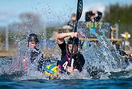 Canoe Polo HB - Demo match