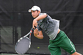 9/17/13 Men's Tennis Practice