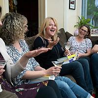 Elaine Hunter Book Group